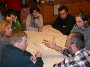 Transition Kurs Werkzeuge des Wandels in Tübingen @ Werkstadthaus